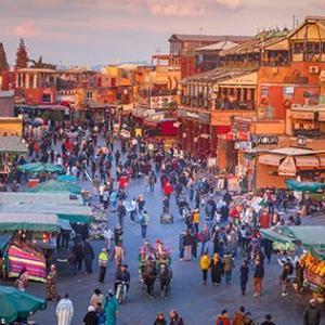 モロッコが教えてくれた人生で大切なこと