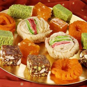 インドのお菓子・インディアンスイーツのまとめ