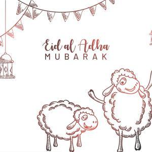 【犠牲祭・EID】イード・アル=フィトルとイード・アル=アドハーの違いについて
