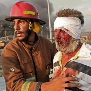 【レバノン・ベイルート爆発】寄付・献血できるサイトまとめ