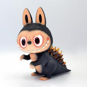 東京コミコンEXCLUSIVE商品『Gojimomo INSTINCT』『mini Labubu KA/ mini Labubu CAV』