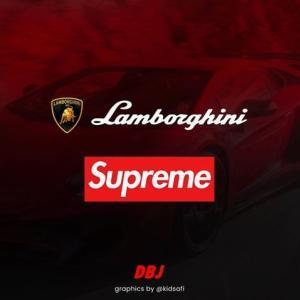 Supreme 2020SS Week6 Supreme×Lamborghini