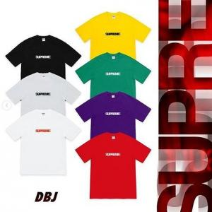 【販売情報】Supreme 2020SS Week19『Motion Logo Tee』