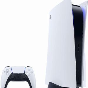 Playstation5(PS5)予約抽選店舗&発売リンクまとめ