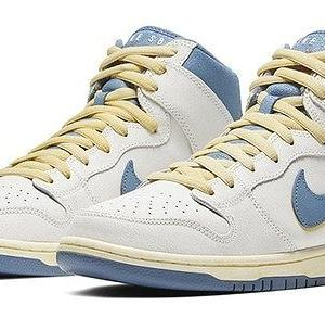 "ATLAS×NIKE SB DUNK HIGH PRO QS ""LOST AT SEA"""