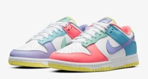 """NIKE WMNS DUNK LOW """"CANDY"""""""
