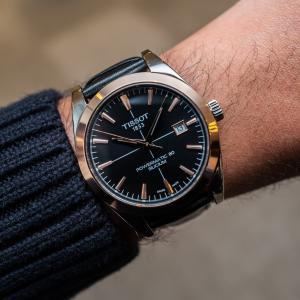 【コスパ最高】10万円台で手に入るスイス時計【隠れた名品】