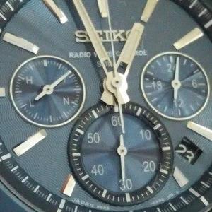 正確さだけを追求するなら最高の選択肢 電波腕時計・GPS腕時計