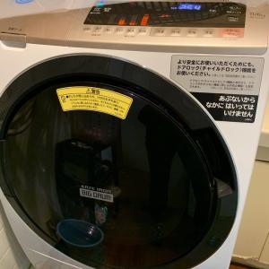 洗濯乾燥機 BD-SV110C