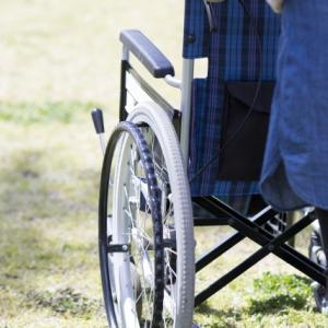 車椅子の修理ポイントについて