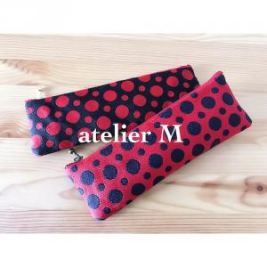 michiko sewing から atelier M へ