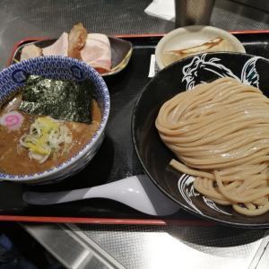 やっちゃった 東京 KITTE らーめん 松戸富田麺絆