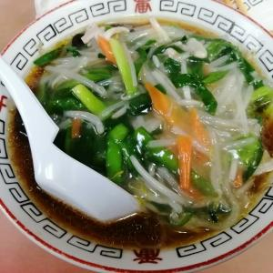やっちゃった 東中野 らーめん 中華料理 十番