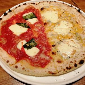 やっちゃった 東京 八重洲地下街 俺のイタリアン ピザ パスタ