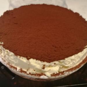 やっちゃった 両国 番外編 路上販売 ケーキ 洋菓子工房ZEN 工場直売会 ティラミス ショコラムース レアチーズ