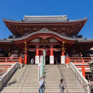 【名古屋】大須商店街で食べ歩き7選!~大須観音の観光のついでに~