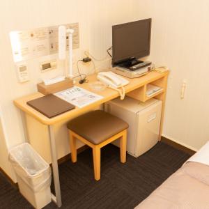 【宿泊レポ】駅近!R&Bホテル札幌北3西2は寝るだけなら安くて快適な宿