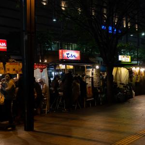 【福岡】初めての屋台は中洲より天神に行け!利用マナーとおすすめ3店