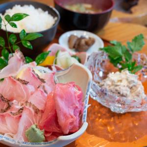 【千葉】割烹・福よしで、1,000円ジャストの豪華海鮮ランチ