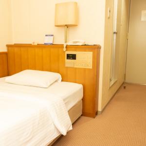 【宿泊レポ】テトランゼ幕張稲毛海岸ホテルで激安ステイ体験談