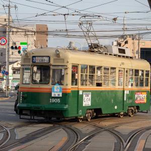 【広島】観光客泣かせ?路面電車「広電」の乗車は難関で予習が必要