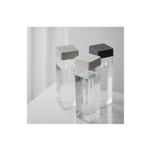 ヒルナンデス紹介のスリム&横置き可能な1.2Lの麦茶ポット・ピッチャー・冷水筒