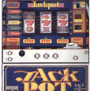 ジャックポット2 マックスベットボタンの衝撃