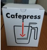 キントーのカフェプレスを買ってみた。ドリップ式との違いとは?