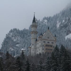 『城』フランツ・カフカ 時間と空間の遠近法