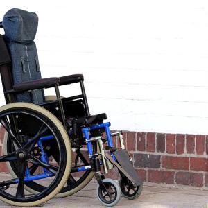 車椅子ちゃんと使えている?身体を支える車椅子の重要な5つの機能