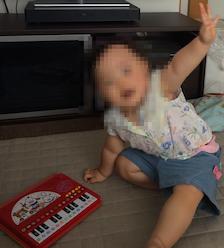 娘(4歳11ヶ月)の「ぴあのどりーむ」ほか進捗具合