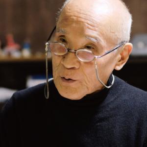 No,12 谷川俊太郎を若い人にもっと知ってほしい。