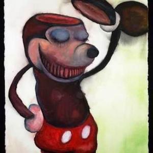 No,13 Marilyn Mansonはアートなのか否か…。