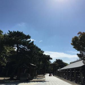 【兵庫】西宮神社の摂社と南宮神社