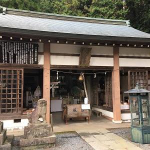 【大阪】竜王山宝池寺で注連縄掛けのお手伝い