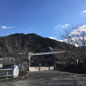 【京都】笠置山