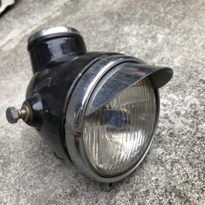 モンキーレストア④「ヘッドライト&メーターを購入」