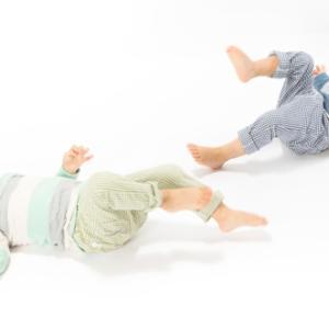 【超低出生体重児】いつから喋るのか?3歳超えても話さない・・・。