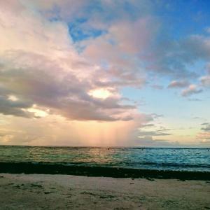 ・アメリカ・日本から本当に近い、海外の素晴らしいビーチといえば♪グアム①