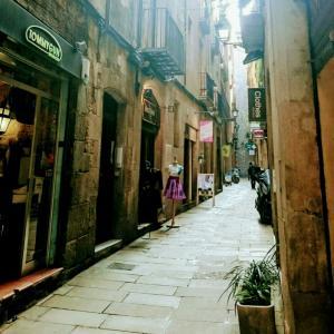 ・スペイン・地元で大人気のベルムットって?バルセロナ㉔
