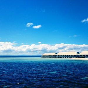・フィリピン・セブのすぐ近くの美しいヒルトゥガン島!セブ⑤