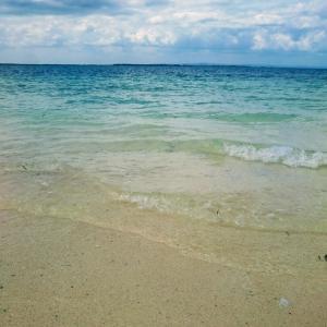 ・フィリピン・セブのステキな小さな無人島→ソルパ島!セブ⑥
