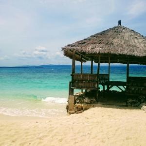 ・フィリピン・セブの天国に一番近いパンダノン島って?セブ⑦