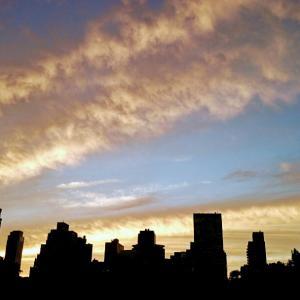 ・アメリカ・マンハッタンを眺めるのにオススメのルーフトップバー!ニューヨーク㉖