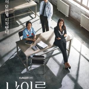 韓国ドラマ「ナインルーム」 感想  不思議サスペンスにドキドキ