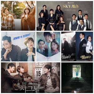 韓国ドラマは サスペンス/メディカル/ホームドラマ/名作 も面白いんですけど?