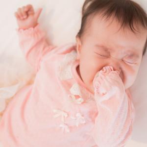【育児】一歳半の娘イヤイヤ期突入
