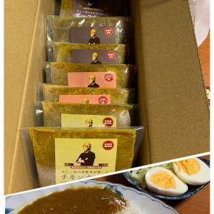 ふるさと納税 宮崎県都城市 ルウ王子が愛した牛・豚・鶏の本格カレー7食セット