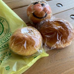 オノベーカリー ONO BAKERYのパン♪