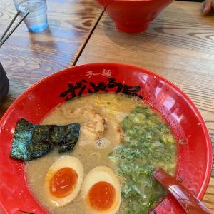 岡山市北区 ラー麺 ずんどう屋 岡山伊島店